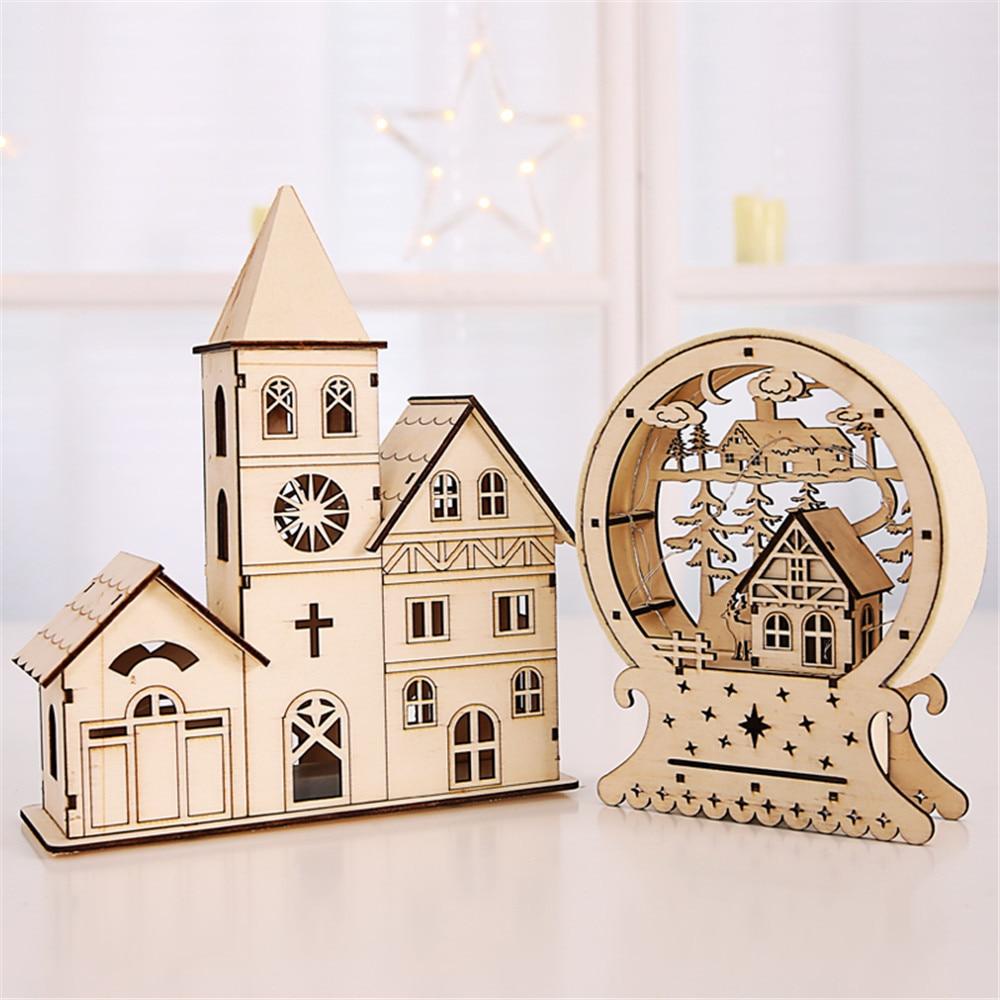 Year 2019 Xmas Decoration Home Christmas Ornaments