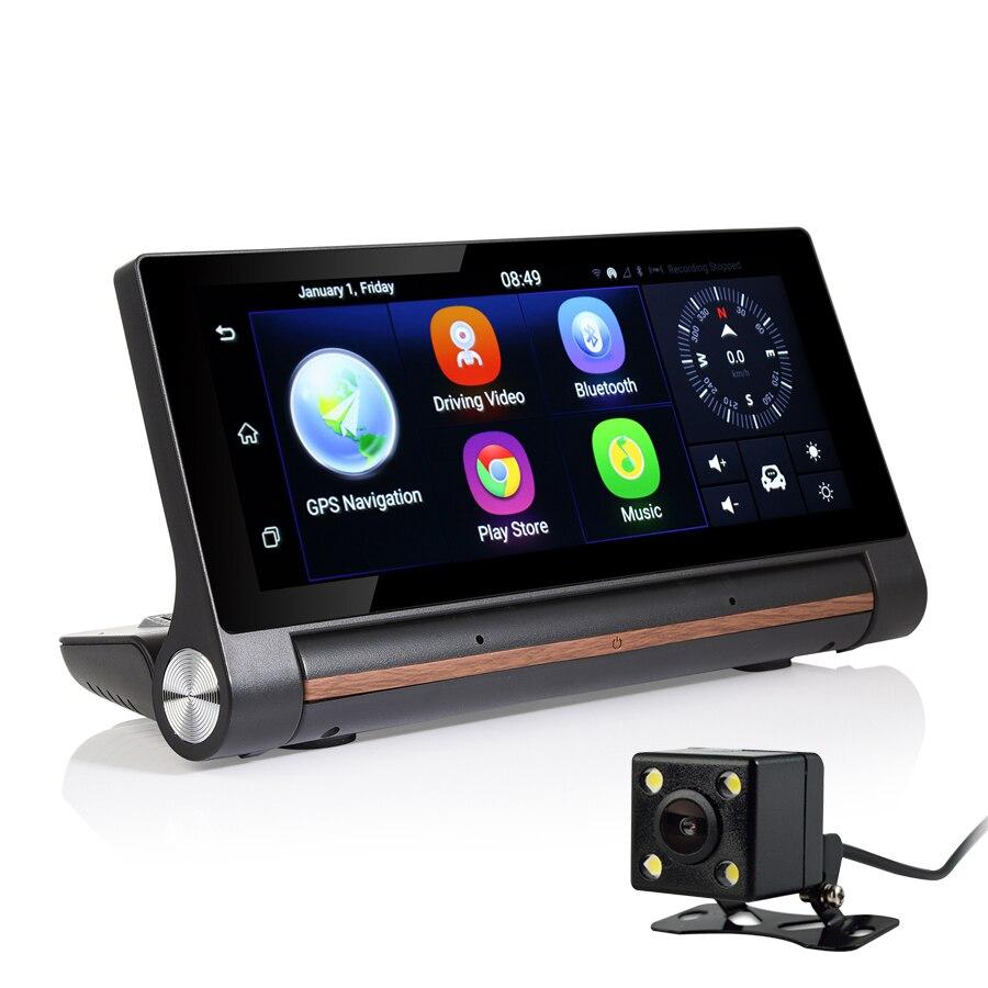 Otstrive 7 inch 3G GPS Navigation Androi