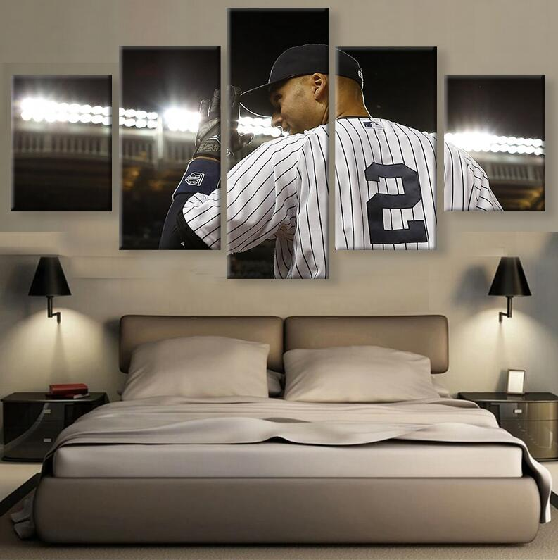 popular yankees painting-buy cheap yankees painting lots from