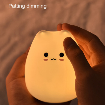 pusheen night light