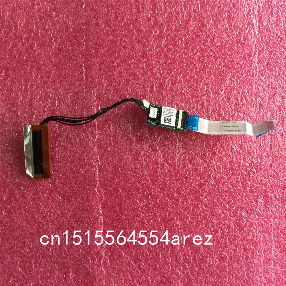 New and Original laptop Lenovo Thinkpad T470 NFC Module with cable 00JT548