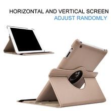 Купить с кэшбэком Case for Apple iPad 4 iPad3 iPad2 Protective Smart cover  Leather PU Tablet For iPad4 iPad 3 iPad 2 Covers 9.7 inch