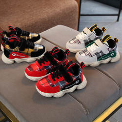 Красивые детские первые ходоки новый бренд детские кроссовки дышащий спортивные забавные пинетки высокого качества модная обувь для