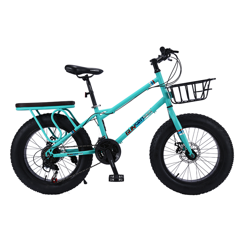 KUBEEN Snow Bike MTB 20