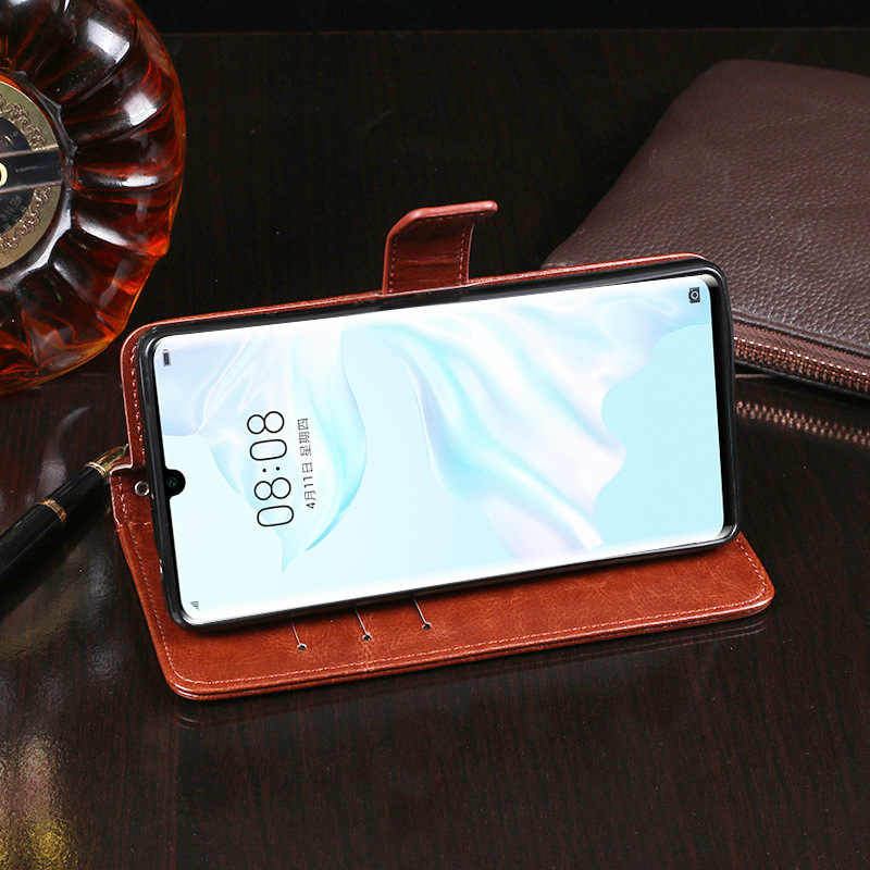 Kasus untuk Huawei P30 Pro Lite Dompet Kulit Flip Penutup untuk P20lite P20pro P 30 20 Lampu Huawey 30pro 30lite 20Lite 20pro 30 P