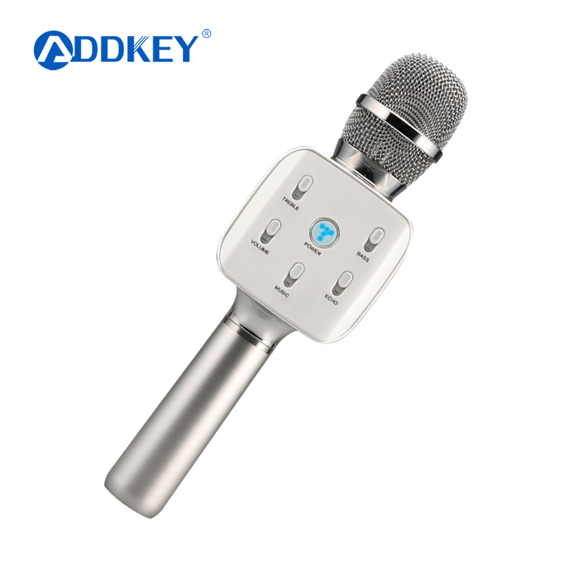 tosing 02 bluetooth microphone wireless karaoke microphone condenser magic microphone ktv. Black Bedroom Furniture Sets. Home Design Ideas