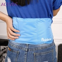 ACEVIVI Pain Relief Ice Pack With Strap For Hot And Cold Therapy Reusable Gel Pack
