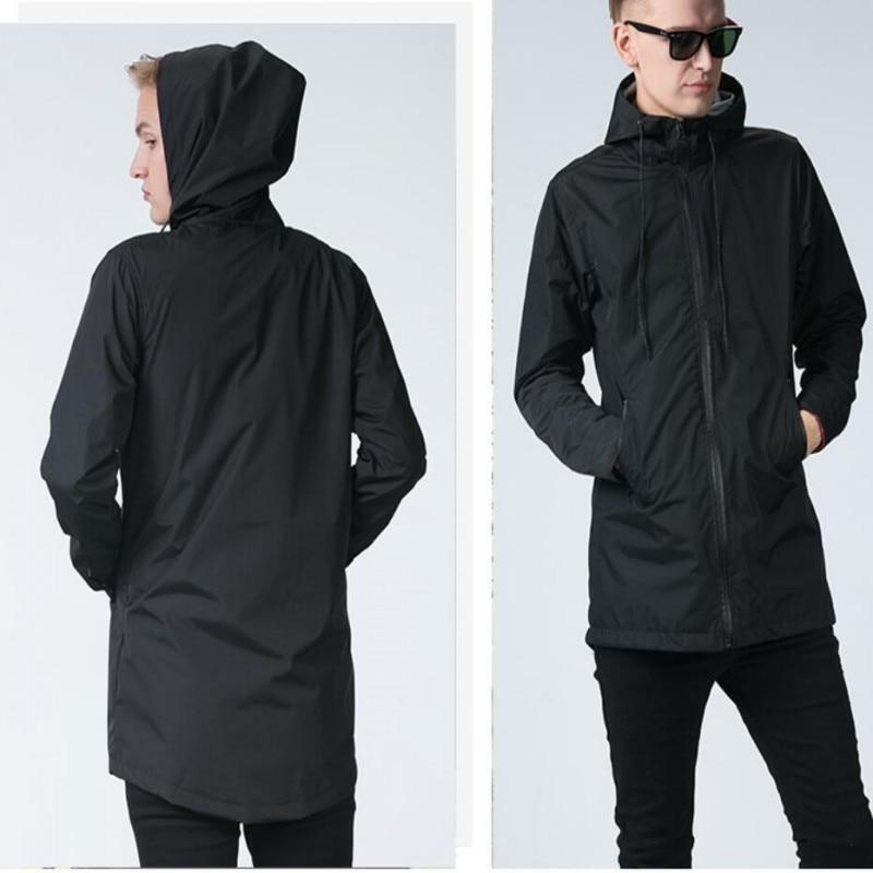 Black Rain Jacket Promotion-Shop for Promotional Black Rain Jacket ...