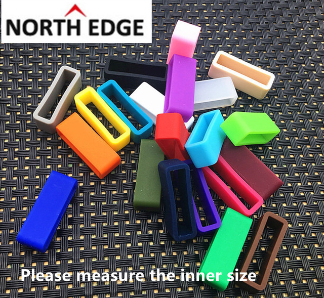 4pcs 12mm 14mm 16mm 18mm 20mm 22mm 24mm26mm New High Quality Silicone rubber Wat