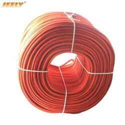 JEELY волокна СВМПЭ Core с СВМПЭ волокна рукавом палатка веревка 1,5 мм x 500 м Spectra лебедки