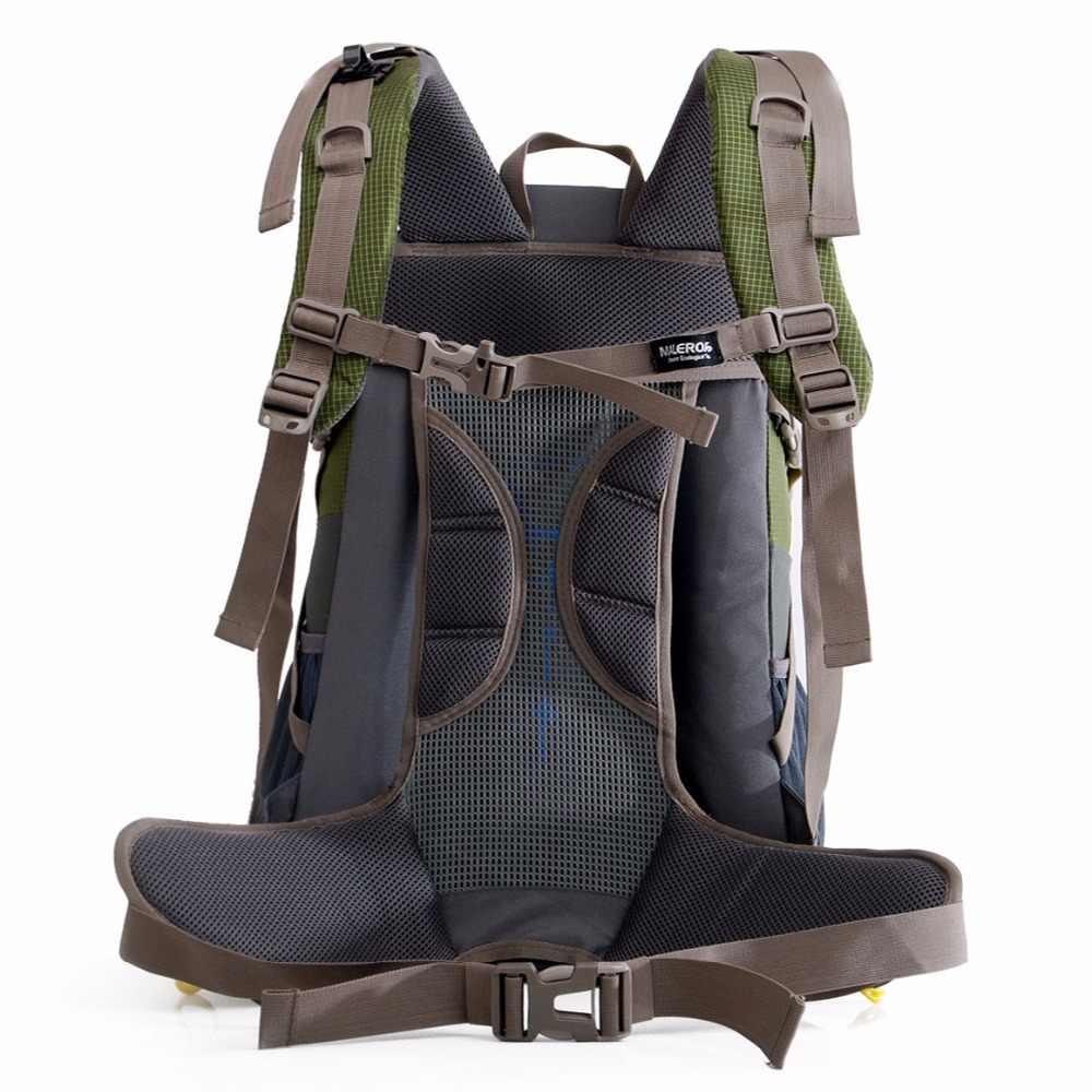 Maleroads рюкзак Кемпинг Пеший Туризм рюкзак Спортивная Сумка Открытый Рюкзак Trekk Mountain подняться оборудовать Для мужчин t 40 50L Для мужчин Для женщин