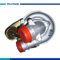 Engine Turbo Kit  Parts  Superchrger HT12-19B HT12-19D 14411-9S000 14411-9S002 for Nissan D22 Navara 3.0L ZD30 engine