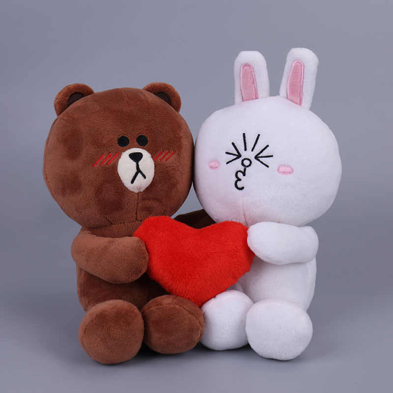 Image result for brown bear and bunny