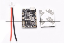 SP RACING F3 EVO Brush Flight Controller Control Board Remote Connector For FPV RC Quadcopter Hexacopter
