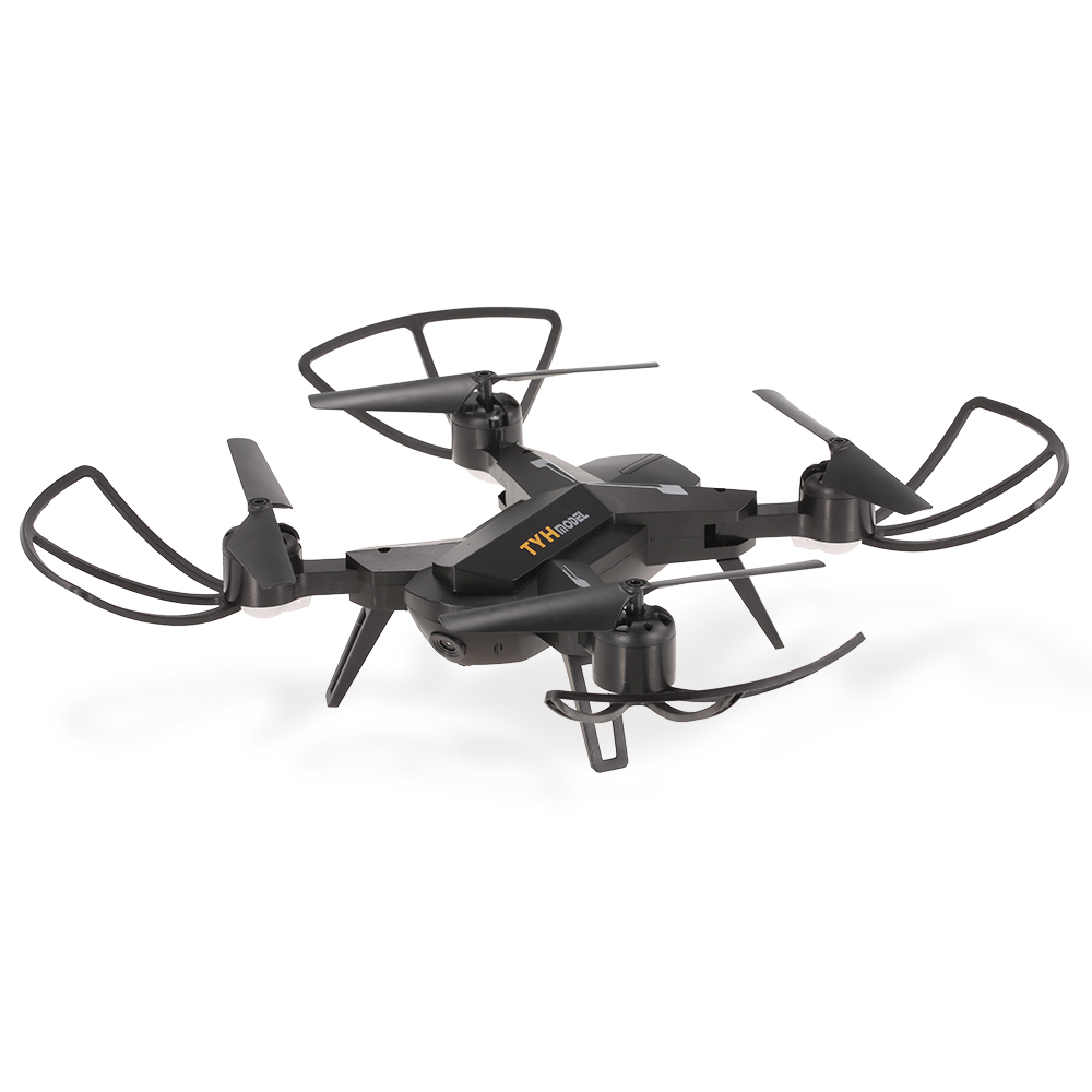 Sammeln & Seltenes Sporting Flytec Ty-t5 Rc Drohne Mit Kamera Wifi Fpv 6-achsen-gyro Rc Quadcopter Faltbare Fernbedienung Spielzeug Für Kinder Ruf Zuerst Fernbedienung Spielzeug