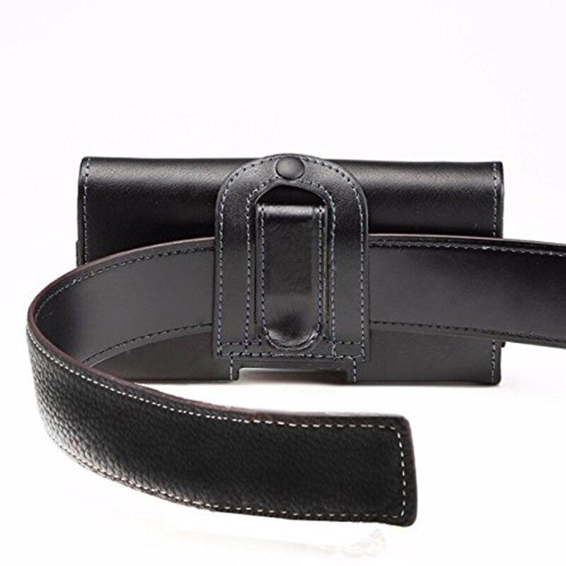 Lovely Phone Case For Htc U11 U Ultra U Play U-2u Waist Belt Clip Phone Leather Cover For Htc Bolt 10 Evo M8 Mini One Mini 2 Ocean Note Jade White