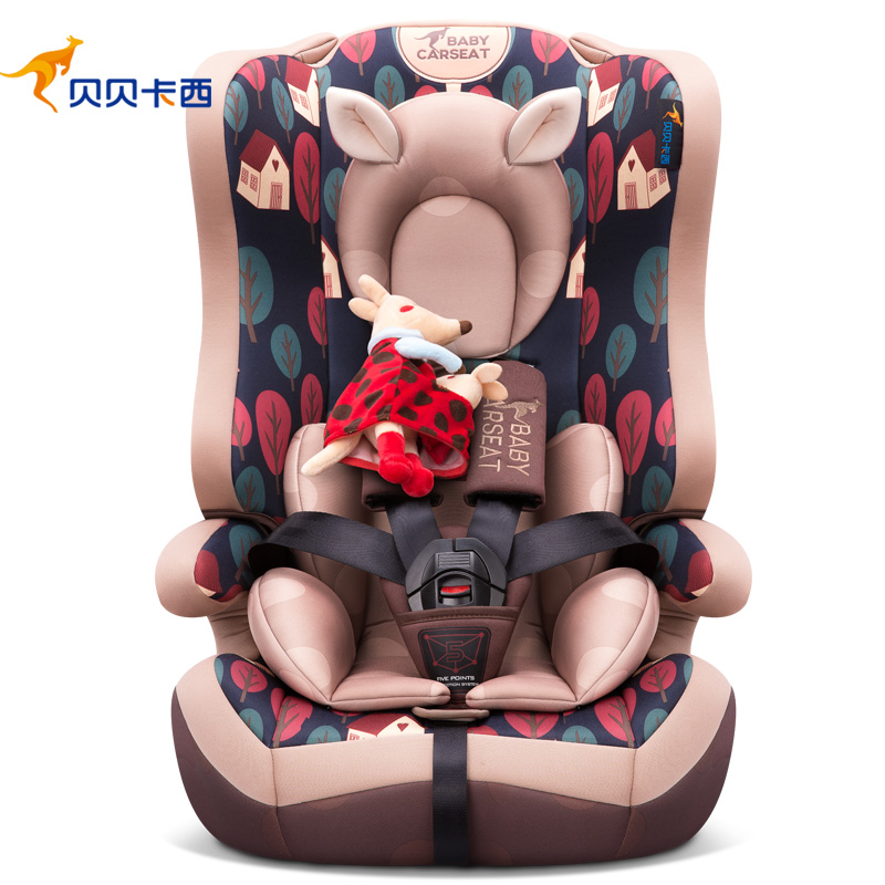 Baby child safety seat car seats in the baby's car seat from September to 12-year 3C certification 513 new lcd display matrix for 7 supra m72kg 3g inner 163 97mm lcd screen panel lens tablet module replacement free shipping
