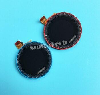 Dla Garmin Forerunner 225 Wyświetlacz Lcd Zegarek Gps Ekran Lcd Przednie Etui Pokrywa Ze Szklaną Częścią Zamienną
