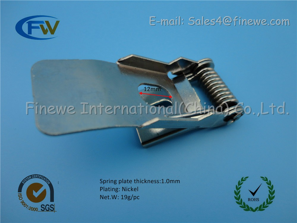 Manufacture Fixed spring clips for recessed lightingled downlight spring clips ceiling l&-in Springs from Home Improvement on Aliexpress.com | Alibaba ... & Manufacture Fixed spring clips for recessed lightingled downlight ... azcodes.com