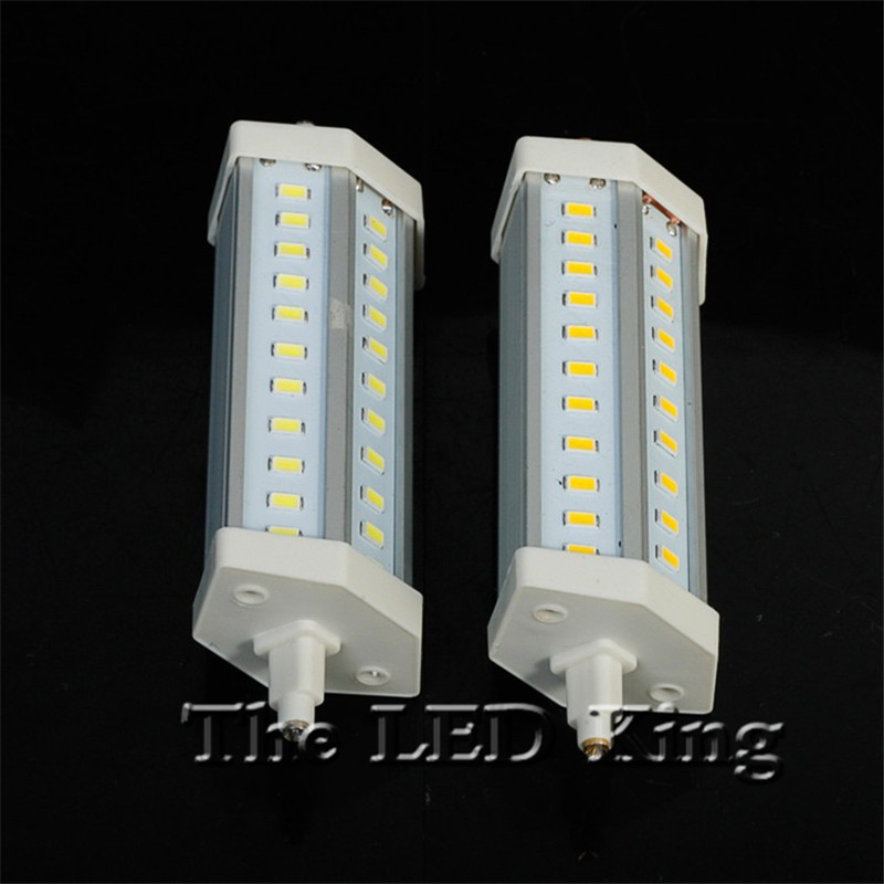 dimmable r7s led 15w 25w 30w 48 smd 5730 5630 chip 118mm j118 led bulb dimmer corn light lamp. Black Bedroom Furniture Sets. Home Design Ideas
