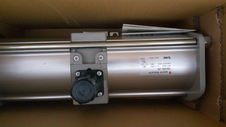New  booster valve Booster pump VBA40A-04GN VBA40A-F04 VBA40A-04 VBA40A-F04GNNew  booster valve Booster pump VBA40A-04GN VBA40A-F04 VBA40A-04 VBA40A-F04GN