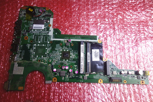 697230-001 697230-501 Suitable For HP Pavilion G4 G6 G4-2000 G6-2000 Laptop motherboard cpu on board  new 649288 001 intergrated motherboard system board for hp hp pavilion g6 g6z g6 1000