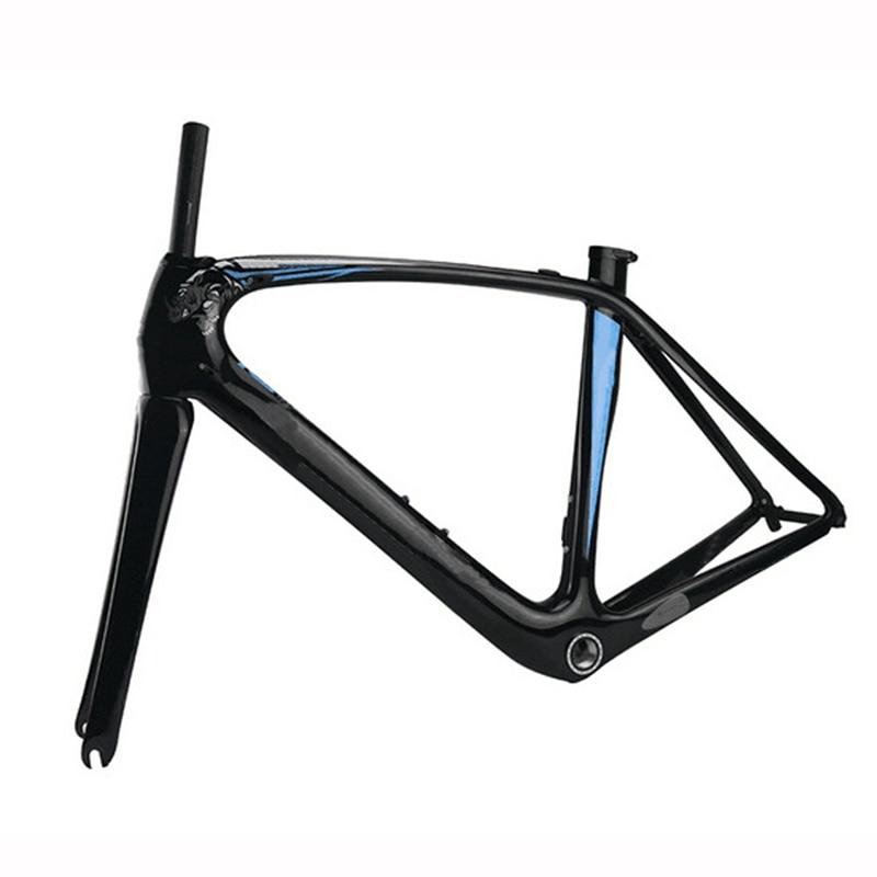 carbon road bike frame di2 and mechanical bb30bsapf30 super light carbon road