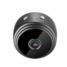 Мини Wifi камера Full HD 1080 P infrarwood Nachtzicht микро P2P ip-камера наружная Bewegingsdetectie DVR камера видеонаблюдения