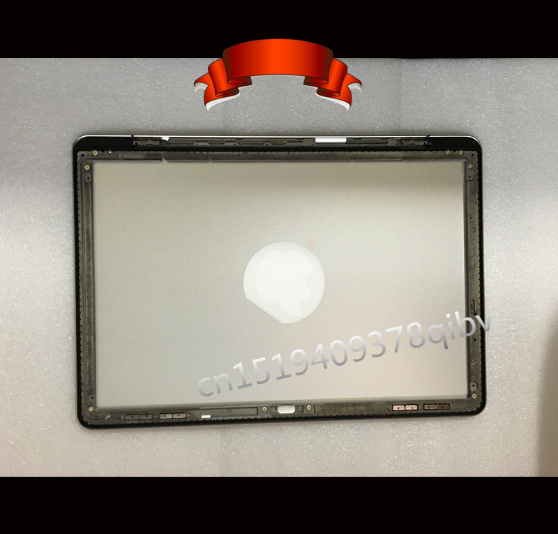 98% New For Macbook Pro 13 Unibody A1278 LCD Back Cover Top lid MC700 MD313 MD101 2011 2012 year new rear lid for macbook air unibody 11 6 a1465 lcd back cover 2013 2014 2015 year