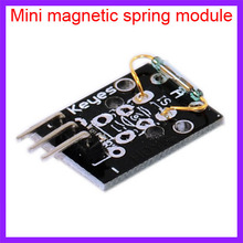 Mini Magnetic Spring Module For Arduino