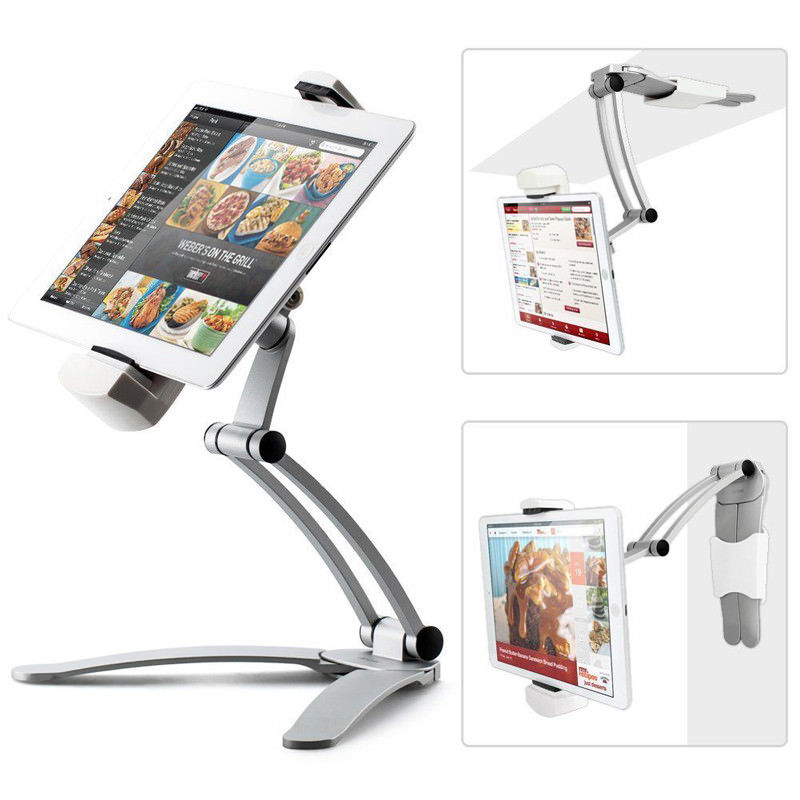 Kitchen Tools Accessories Mount For Ipad Tablets Stand