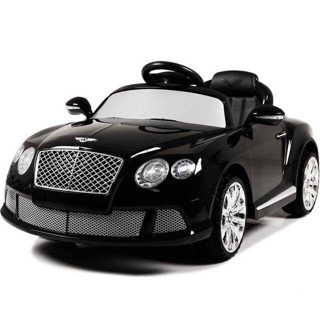 1 4 Kind Elektrische Rit Op Cars Kinderen Rit Op Auto Batterij Met