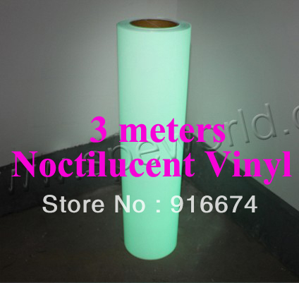 Fast Free shipping 0.5x3 meters luminescent noctilucent vinyl for t-shirt heat transfer press cutting plotter 1 cutting blade holder for graphtec cb09 silhouette cameo holder 15pcs blades vinyl cutter plotter 30 degree free shipping