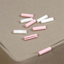 10 Uds./juego de pinzas de fijación para sábanas de cama, sujetadores para overoles, pinzas antideslizantes para ropa