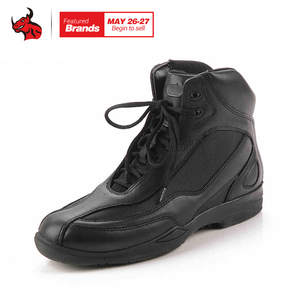 ARCX Motorcycle Boots Motorcycle Riding Shoes Motorbike Ankle Boots Motorcycle Casual Shoes Botas Para Motociclista scoyco motorcycle boots casual motorbike