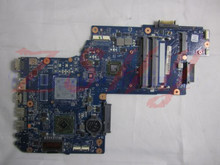 for toshiba satellite C850 C850D L850D laptop motherboard 15.6'' DDR3 EM1200 H000052450 Free Shipping 100% test ok все цены