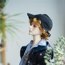 Dollshe Craft Grown Bermann 1/3 Doll BJD Male Body Model High Quality Toys  Dolltown Idealian Iplehouse Fifth Motif DS