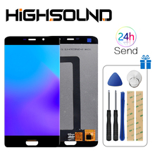For Original Elephone S7 LCD in Mobile phone LCD Display+Tou