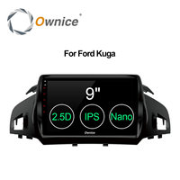 Ownice C500 9 Octa Core Android 6 0 Car DVD Radio Navigation Player For Ford 2013