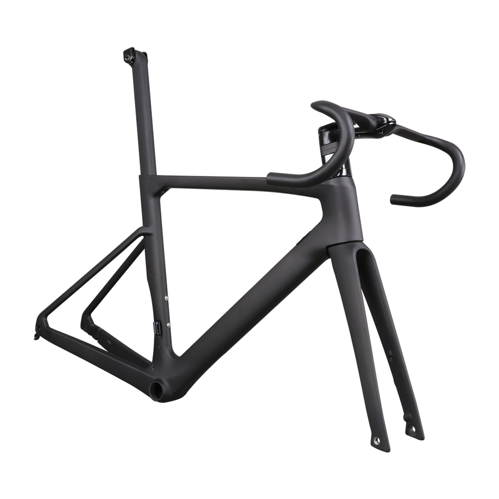 2019 New Ican T800 All Internal Cable Routing Disc Brake
