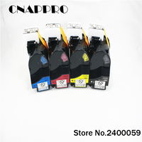 TN310 TN 310 TN 310 color cartridges for Konica Minolta Bizhub C350 C351 C450 toner cartridge