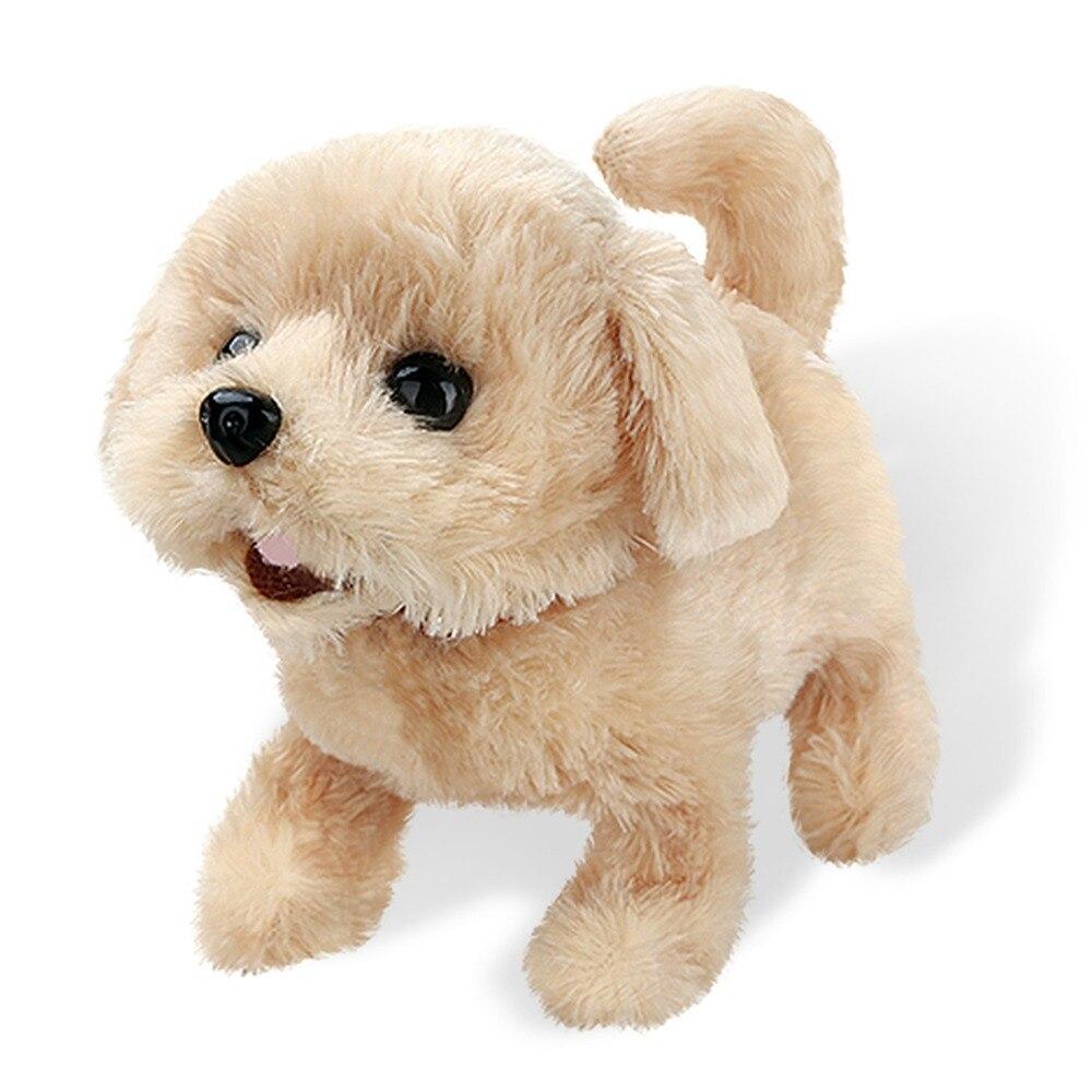 robo cachorro eletronico animais de estimacao filhote 04
