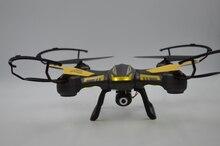 Rc Drone TK107 2.4 GHz 4CH 6-Axis Gyro RC Helikopter Pesawat Quadcopter Dengan 2 M hd Camera dan 4 GB SD kartu Rc Hobi Mainan untuk hadiah