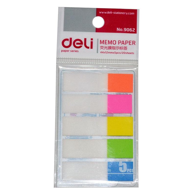 Безкоштовна доставка (5color x 20sheet) 45x12mm pepsi неонові наклейки для фільмів