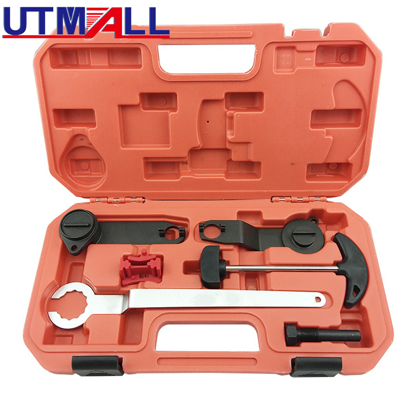 VAG Timing Tool Set For EA211 VW Golf 7 Mk7 VII Jetta 1.2 1.4 TSI TGI Petrol Engine