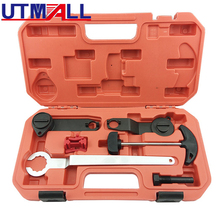 цена на VAG Timing Tool Set For EA211 VW Golf 7 mk7 VII Jetta 1.2 1.4 TSI TGI Petrol Engine