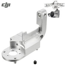 DJI Phantom 3 Gimbals Accessories CNC Gimbal Yaw Arm Upper Bracket Holder Replacement Parts For RC Camera Drone FPV Part