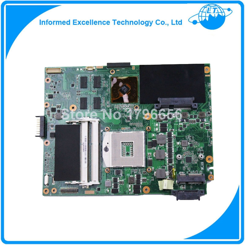 For ASUS K52JR Laptop Motherboard Mainboard k52jr k52j a52j K52jc A52J K52JT 1GB 8 memory DDR3 REV2.0 Version original new laptop motherboard for asus k52jc rev 2 1 ddr3 n11m ge2 s b1 mainboard