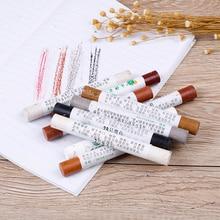 Древесный композит ремонтные материалы Urniture краска для пола ремонт мастика для натирки полов карандаш царапины патч краска ручка для школы офиса поставка