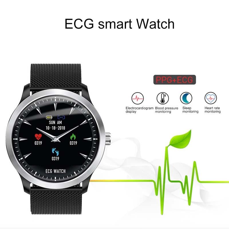 N58 smartwatch user manual
